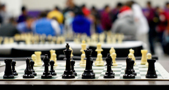 The Best Chess Training Program - The Chess Improver